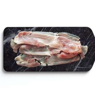 Hego Chicken Sliced Shabu Shabu