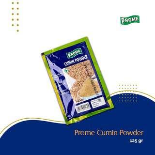 Prome Cumin Seed Powder 125G -- By Dashmesh