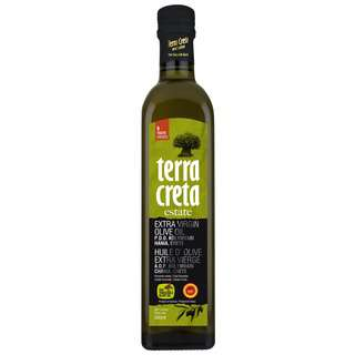 Terra Creta Greek Extra Virgin Olive Oil PDO  Kolymvari
