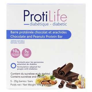 Protilife Diabetic Choc Peanut