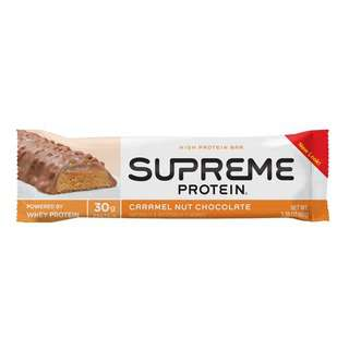 Supreme Caramel