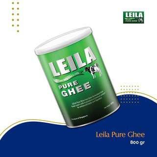 Leila Ghee 800G -- By Dashmesh
