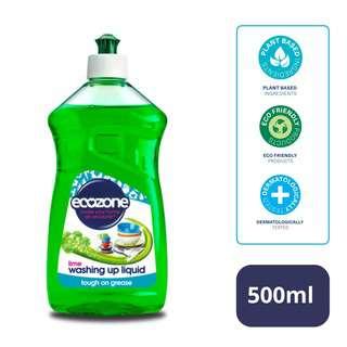 Ecozone Washing Up Liquid - Lime