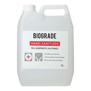 Biograde Hand Sanitizer