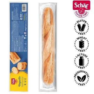 Schar Baguette - Gluten Free 175 G