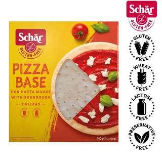 Schar Pizza Base - Gluten Free