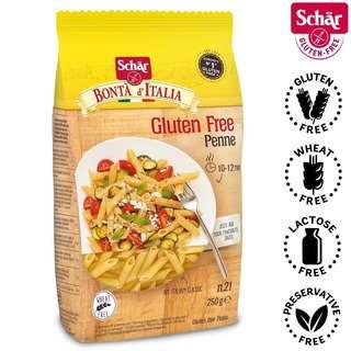 Schar Penne Pasta - Gluten Free