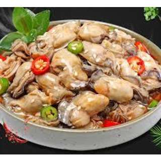Catch Seafood Oyster Meat 280g