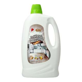 GW Disinfectant Floor Cleaner - Fresh Pine