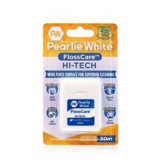 Pearlie White Hi-Tech Floss