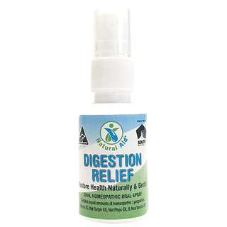 Natural Aid Digestion Relief Oral Spray
