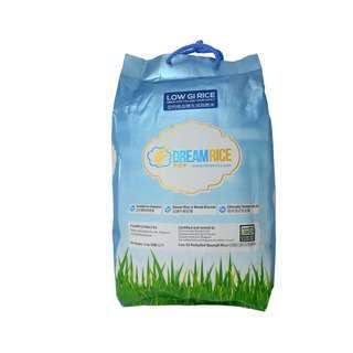 DreamRice Low GI Rice 5KG
