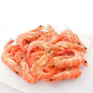 Trutaste Whole Cooked Vannamei Prawns