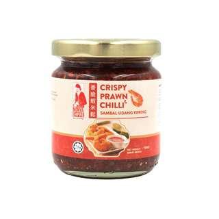 Nonya Empire Dried Shrimp Chilli (Sambal Udang Kering)
