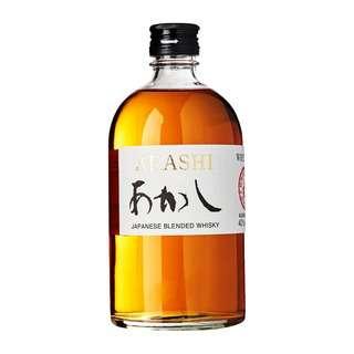 Akashi White Oak Whisky White Oak Whisky