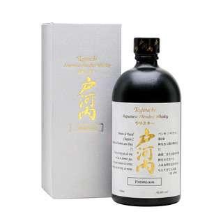 Togouchi Japanese Whisky NAS