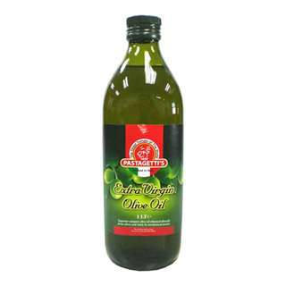 Pastagetti's Extra Virgin Olive Oil