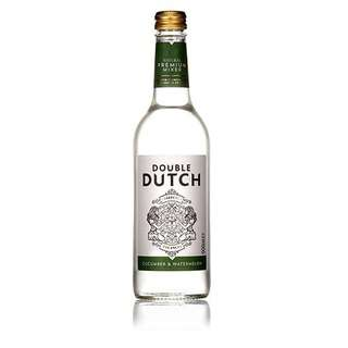 Double Dutch 500ml Cucumber&Watermelon - DD Tonic Water