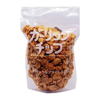 OTAFUKU Garlic Chips