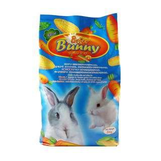 Briter Bunny Carrot Rabbit Food