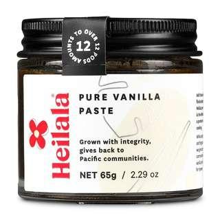 Heilala Pure Vanilla Paste