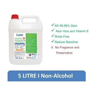 Sleek Series Sanitizer