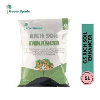 GreenSpade Rich Soil Enhancer
