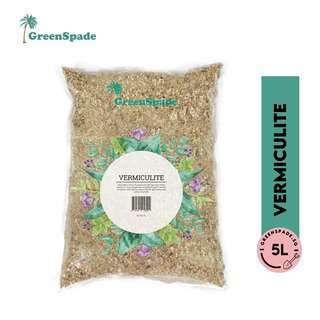 GreenSpade Vermiculite