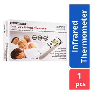 HUBDIC FS-700 Thermofinder S Non-Contact Infrared Thermometer