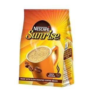 Nescafe Sunrise