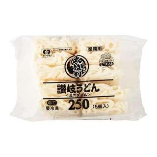 SHIMADAYA Sanuki Fresh Udon Noodles - Frozen