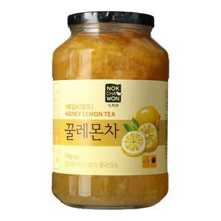 Nokchawon Honey Lemon Tea