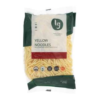 LG Yellow Noodles