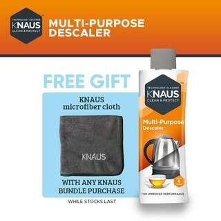 KNAUS Multi-Purpose Descaler