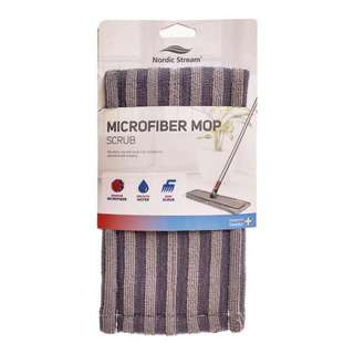 Nordic Stream Microfiber Mop Scrub Refills