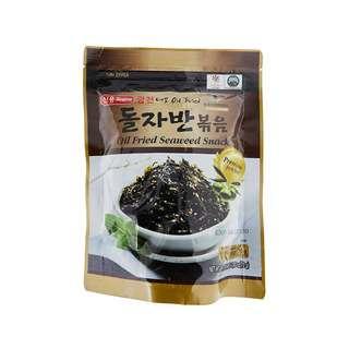 Sing Long Oil Fried Seaweed Snack