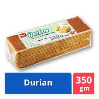Delyco Durian Kueh Lapis
