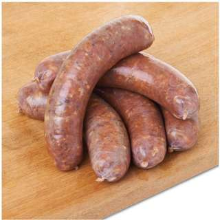 The Cellar Door Spanish Chorizo Sausages - Frozen