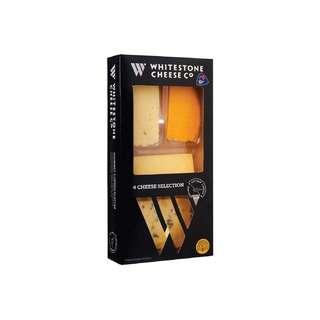 Whitestone 4 Cheese Platter