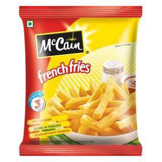 McCain French Fries - Frozen - By Sonnamera