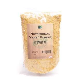 Green Earth Nutritional Yeast