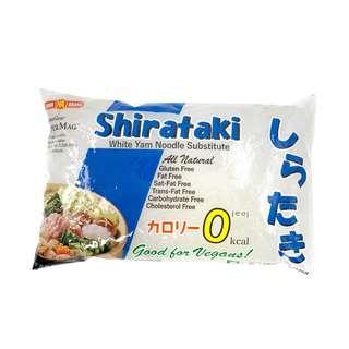 Soon Shirataki Noodle Substitute