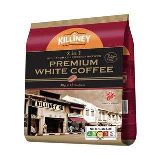 Killiney 2-in-1 White Coffee
