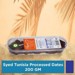Syed Tunisia Processed Dates
