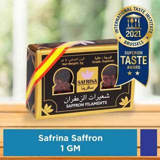 Safrina Spanish Saffron