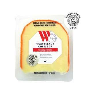 Whitestone Creamy Havarti