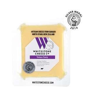 Whitestone Totara Tasty