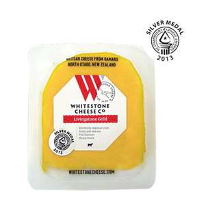 Whitestone Livingstone Gold