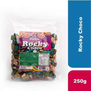 Daiana Rocky Choco 250g