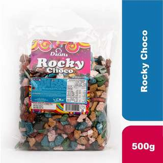 Daiana Rocky Choco 500g